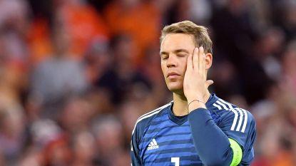 FT buitenland. Matthäus wil Ter Stegen in doel bij Mannschaft - UEFA gaat meer investeren in vrouwenvoetbal