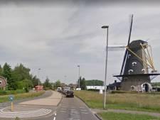 Bestuurder (23) botst in Oisterwijk, vlucht in paniek weg maar komt later weer terug