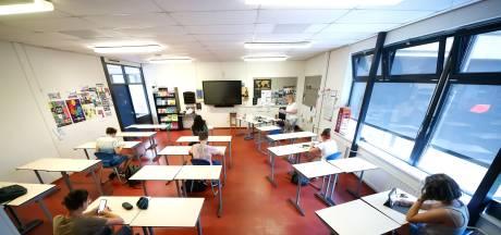 Zorgen over ventilatie in de klas: 'Het is de vraag of de ramen in de winter ook open blijven'