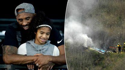 """Vertegenwoordiger van piloot: """"Passagiers zelf verantwoordelijk voor helikoptercrash Kobe Bryant"""""""