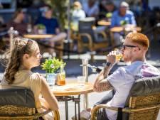LIVE | Rustige en gezellige heropening terrassen, eerste 24 uur zonder coronadode in Spanje