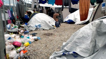 """Artsen Zonder Grenzen: """"Vluchtelingenakkoord van EU met Turkije is mislukt"""""""