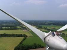 Omwonenden windmolenpark in Berkelland nemen advocaat in de arm