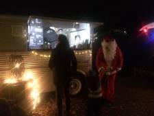 Christmas & Lights Uden: kerstmarkt vol sfeer, nauwelijks bezoekers