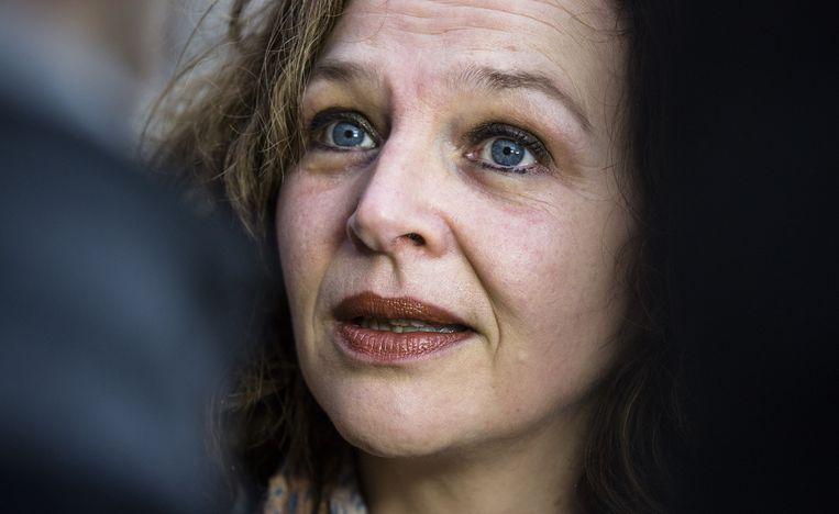 Minister Schippers van Volksgezondheid heeft de PvdA een ultimatum gesteld: kom vandaag nog met een oplossing. Beeld ANP