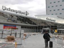 Eindhoven Airport wordt stiller en stiller: al 445 vluchten geschrapt dit jaar