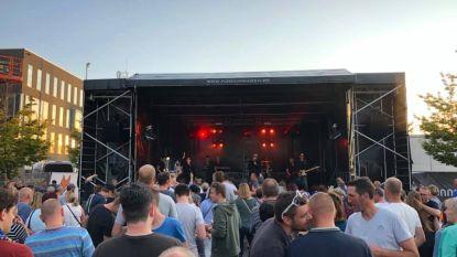 Waasland-Beveren vervangt traditionele fandag door 'Freethiel Festivalt'