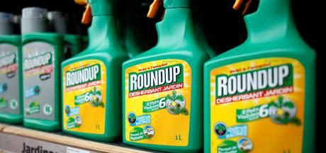 Amerikaanse rechter buigt zich over kankerclaims door gebruik Roundup