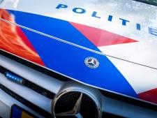 Speurhond slaat aan op koelwagen: vijftien vreemdelingen aangetroffen