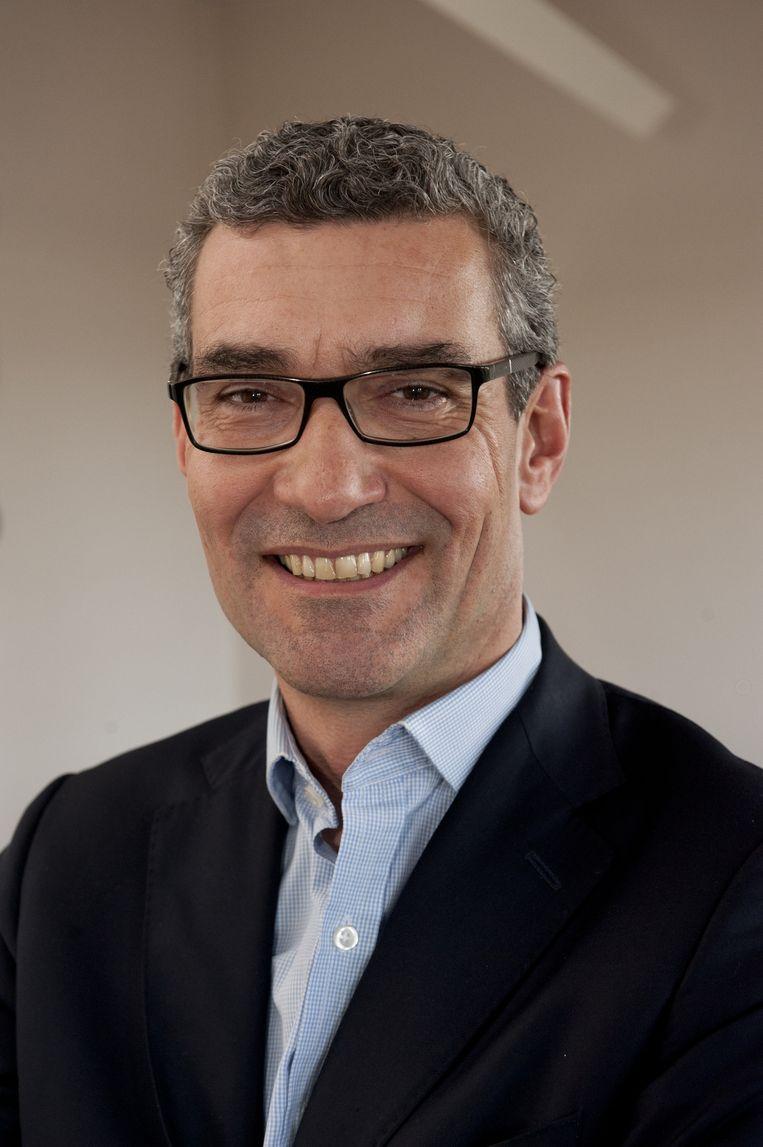 Burgemeester Stephan