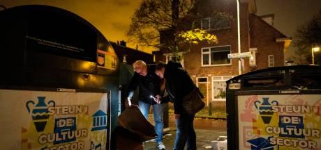 Afvalhufters aangepakt: 100 man op heterdaad betrapt door handhavers in burger