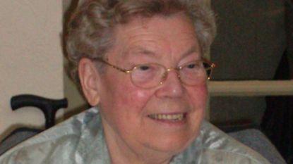 """Jeannette (89) bezweken aan coronavirus in De Meers: """"Dacht dat ze veilig was in haar kamertje"""""""