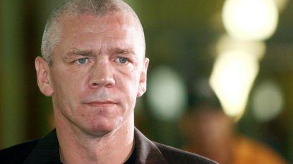 Voormalig bokskampioen Graciano Rocchigiani sterft bij auto-ongeluk