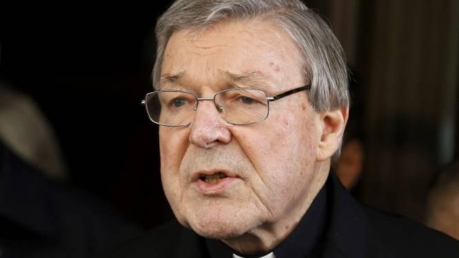 'Nummer 3 van Vaticaan' vervolgd voor kindermisbruik