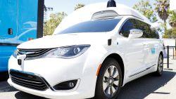 """""""Google introduceert volgende maand commerciële taxidienst zonder chauffeurs"""""""