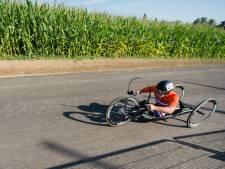 Emmen is weer gastheer van wereldkampioenschap para-cycling