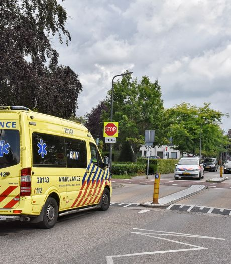 Man en kind aangereden op beruchte oversteekplaats in Oisterwijk