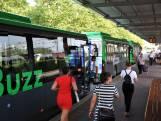 Qbuzz zet extra bussen in vanuit Sliedrecht en Papendrecht tijdens afsluiting Wantijbrug