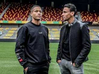 """De youngster en nestor van KV Mechelen: """"Malinwa kan niet zonder Aster Vranckx"""""""