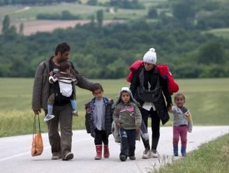 """""""Vluchtelingen zullen uitgaven EU binnen vijf jaar dubbel terugbetalen"""""""
