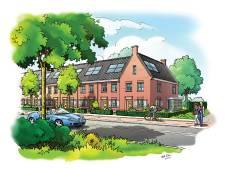 Duur foutje gemeente raakt bouwplan in Sint Michielsgestel niet