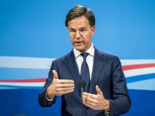 Dringende oproep Rutte: Bedrijven, hou rekening met brexit zonder deal