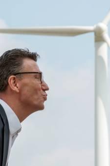 Nieuwe directeur: Windpark Zeewolde wordt honderd procent zeker grootste van Nederland