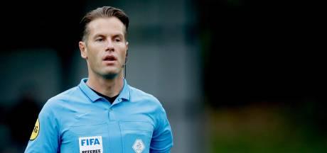 Makkelie fluit in play-offs Champions League