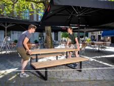 Ondernemershuis SHOP vraagt Schiedammers de lokale ondernemers te steunen