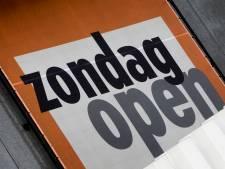 Winkels Noord-Beveland mogen definitief open op zondag