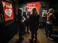 Bij de PvdA klinkt het van oef en au
