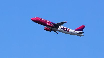 Voortaan dagelijks vluchten van Brussel naar Boedapest met lagekostenmaatschappij WIZZ