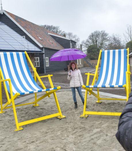 Ondernemers werken samen toe naar eilandbrede promotie van Schouwen-Duiveland; 'Alle neuzen staan dezelfde kant op, dat is uniek'