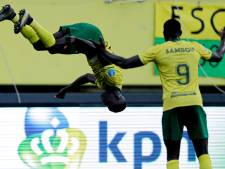Fortuna-trainer Ultee woedend op Ciss na salto in blessuretijd