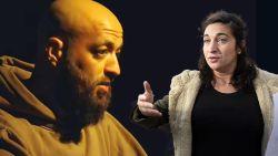 """Moslimprediker relativeert wat hij in lezing zei en haalt uit naar Demir: """"Ze moet terug naar school"""""""