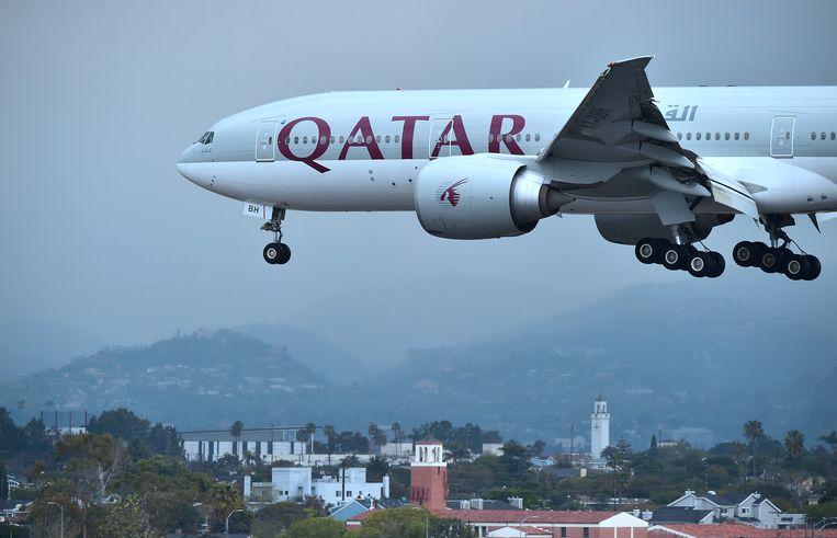 Verschillende luchtvaartmaatschappijen hebben aangekondigd dat ze hun vluchten van en naar Qatar schrappen. Qatar Airways vliegt niet meer naar Saudi-Arabië.