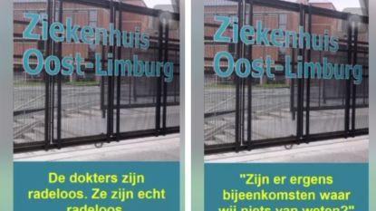 """""""Meer dan de helft van coronapatiënten in Ziekenhuis Oost-Limburg in Genk is van Turkse origine"""""""