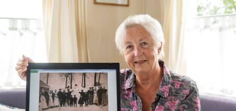 Hoe Yvonne via een oude foto weer Zeeuwse familie terugvond