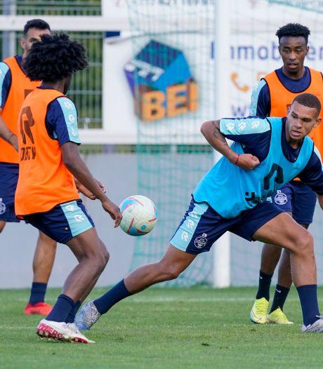 Justin Ogenia verlaat Willem II en tekent contract bij Eindhoven