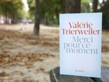 Le livre de Trierweiler, meilleur démarrage de l'année en France
