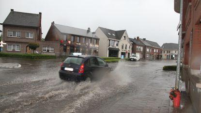 Gemeente onderzoekt aanleg bufferbekken om wateroverlast te voorkomen