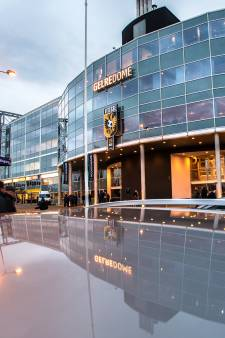 Provincie maakt eind aan blokkade verkoop GelreDome aan Vitesse
