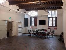 VVV opent in Het Markiezenhof