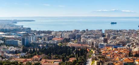 Een lang weekend in het Griekse Thessaloniki: schoonheid in een lelijke stad