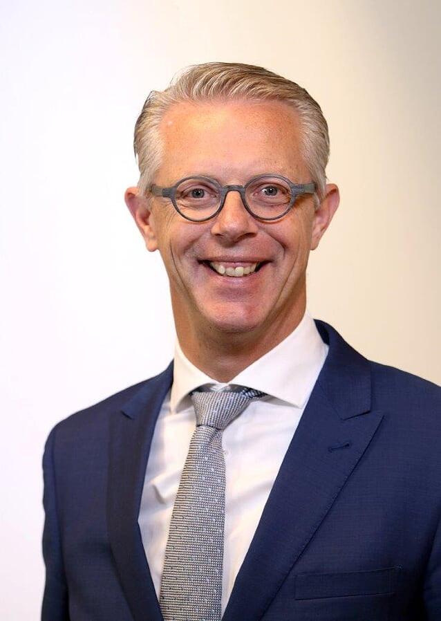 Carlo Post is de nieuwe directeur van de Drechtsteden