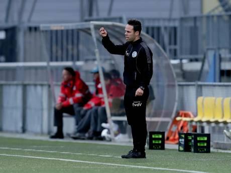 FC Den Bosch houdt voorlopig vast aan Van der Ven en Beekmans