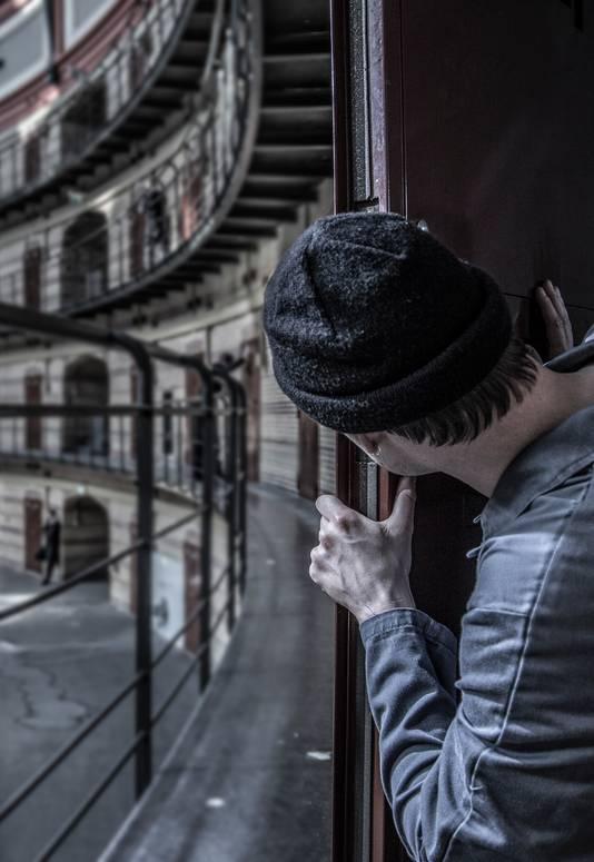 De Prison Escape in Breda is één van de escapespelen die bezoekers van Tripadvisor hoog waarderen