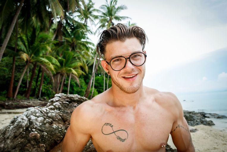 Giorgio , verleider Temptation Island 2019