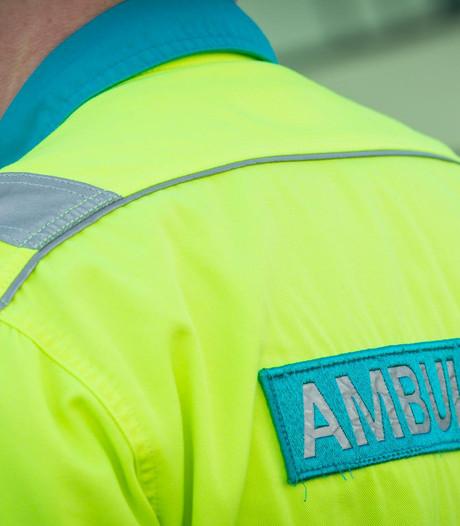 Wielrenner uit Winterswijk gewond na zware val in Duitsland