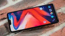 OnePlus 6: zeer indrukwekkende smartphone aan half de prijs van een iPhone X